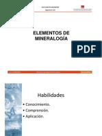 3A...Clase 3 Mineralogia