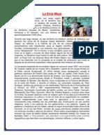 Las 4 Etnias Dominantes en Guatemala