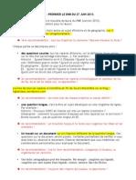 Recommandations DNB Blanc 7 Mai