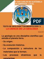 Geologia 2 Ciencias de La Geologia