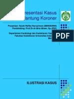 Presentasi Kasus sarah2