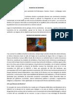 RESERVAS DE BIOSFERA ECUADOR.docx