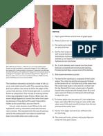 FF Patterns Manswaistcoat