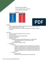 Subsidio Habitacional PaSubsidio habitacional para la clase mediara La Clase Media