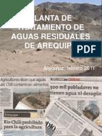 Agua Arequiap
