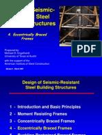 AISC Seismic Design-Module4-Eccentrically Braced Frames