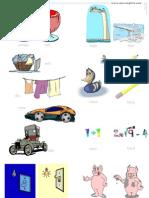 Adjectives2 HANDOUT