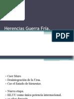 Herencias+Guerra+Fría