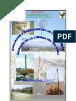 Estudio Hidrogeologico Chili