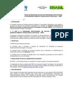 CHAMADA+PARA+O+PROCESSO+DE+INSCRIÇÃO+2013+2014+PIBITI