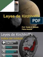 Kirchhoff's