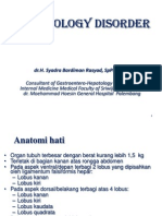 1700SYD - Hepatology Diseases