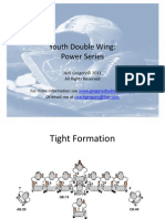 YDW Power Series