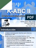 K-ABC II