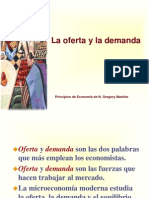 Sesion 2 _ Oferta y Demanda