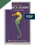 Ruben Dario y el Modernismo