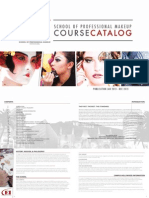EI Makeup School Catalog