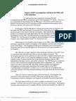 T2 B12 Joint Inquiry on FBI Fdr- Summary of JI Staff Investigation 709