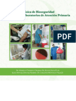 Guia de Bioseguridad 2009