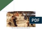 Saffo Frammenti Tradotti Da Salvatore Quasimodo e Scheda Biografica Di Fedrico Condello