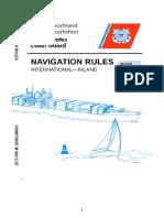 NavRules Uscg (Corrected)