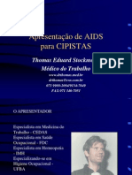AIDS a Realidade