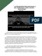 Pensando en El Movimiento Iberoamericano y Las Iglesias (Ft23)