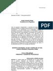 Código Procesal Penal 2012