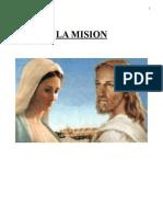 Mensajes e Indicaciones de Jesús y María
