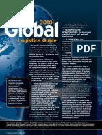 Global Guide 2010
