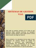 Presentación 7- Sistemas de Gestión Vial