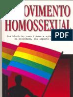 O+Movimento+Homossexual,+Julio+Severo+Editora+Betânia
