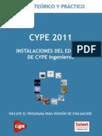 Cype2011 Instalaciones Edificio Parte 1