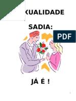 Apostila Sexualidade Sadia