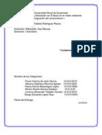 Universidad Rural de Guatemala Para Imprimir