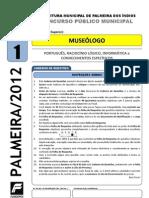 Prova-Sup - Museologo (Tipo 1).pdf