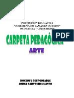 Arte Jorge