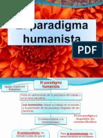 5. El Paradigma Humanista