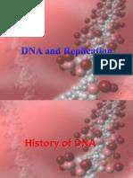 Kuliah Ke Tiga (DNA Replication)