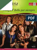 Revista Bellatriz 8va Edición