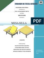 proyecto de ergonomia ( mesa- silla ).docx