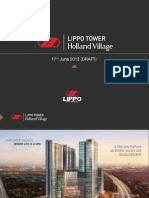 Lippo Tower Holland Village