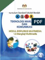 Multimedia Modul 1 BM