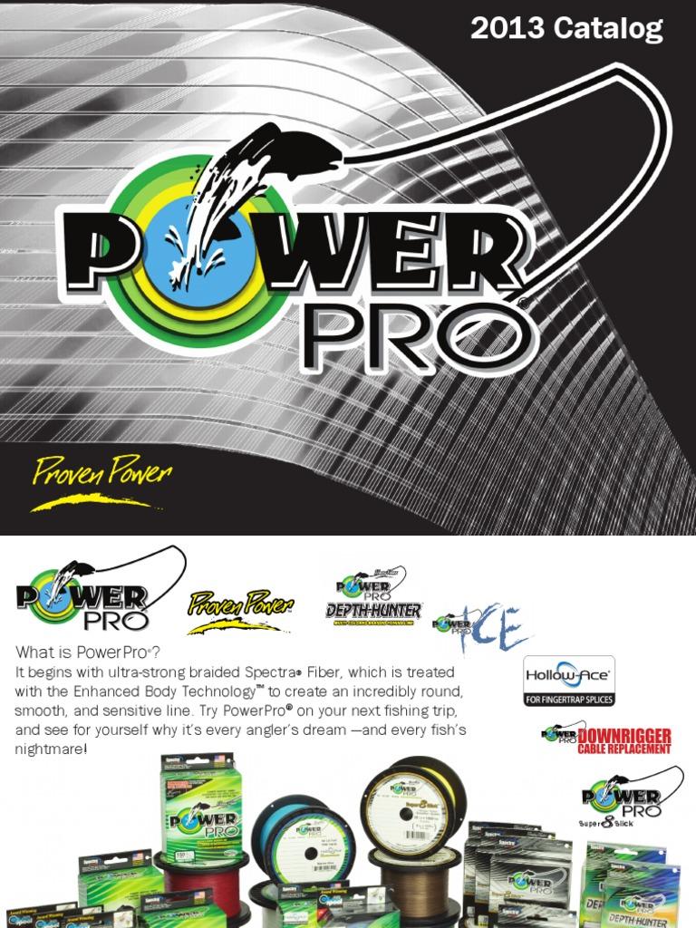 NEW POWER PRO SUPER 8 SLICK BRAID Aqua Green 80Lb 1500 Yd 31100801500Q