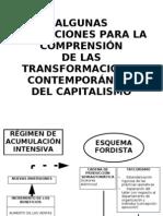 Modelo de Desarrollo - Escuela de La Regulacion