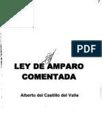 LEY DE AMPARO COMENTADA.pdf