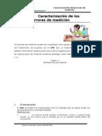 Chapter I - Caracterizaci�n proceso de medici�n.doc