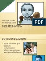 Actualizacion en Autismo