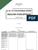 AP CG (Gr 7-8)