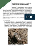Resumen Congreso Chiclayo - Xvii Conic 2009-Sanitaria